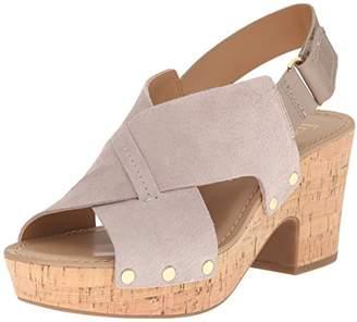 Franco Sarto Women's Kicks Platform Sandal