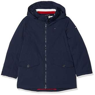 Tommy Hilfiger Boy's Padded Parka Jacket