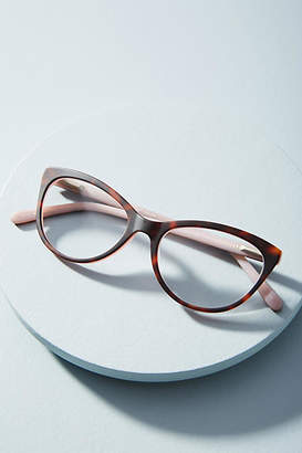 Anthropologie Amelia Cat-Eye Reading Glasses