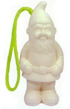 Garden Gnome Soap On A Rope