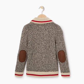 Roots Boys Cabin Cardigan