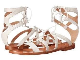 Frye Ruth Gladiator Short Sandal Women's Sandals
