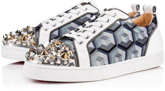 Christian Louboutin Louis Junior Mix