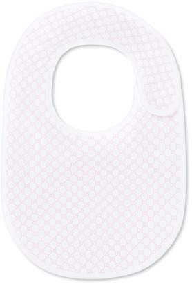 Baby cotton GG pattern bib $110 thestylecure.com