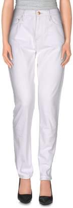 Etoile Isabel Marant Denim pants - Item 42464717