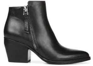 Naturalizer Premium Freya Leather Booties