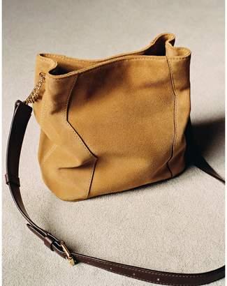 Sandro Yza bucket bag