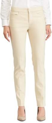 Chaps Petite Stretch Skinny Pant