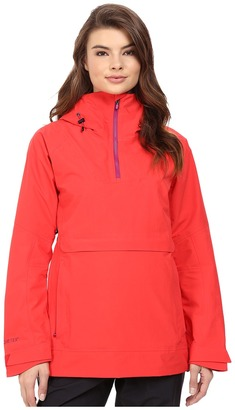 Burton [ak] 2L Elevation Anorak Jacket $339.95 thestylecure.com