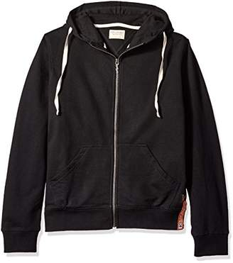 Nudie Jeans Men's Elvin Light Zip Hoodie