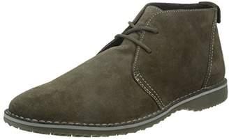 Geox Men's Mzal1 Chukka Boot