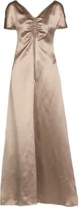 Barbara Casasola Long dresses - Item 34873021BK
