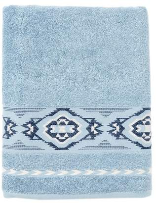 Pendleton Jacquard Hem Bath Towels