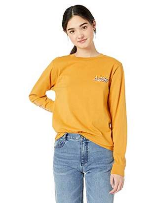 Roxy Junior's More Sun Vintage Long Sleeve T-Shirt