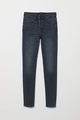 H&M Skinny Jeans - Blue