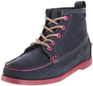 Sebago Women's Beacon Lace-Up Boot