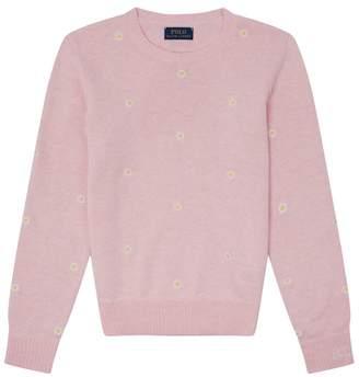 Polo Ralph Lauren Daisy Sweater