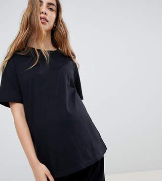 Asos DESIGN Maternity mix & match pyjama tee