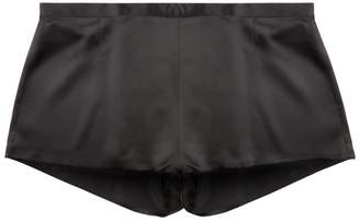 La Perla Silk Sleep Shorts