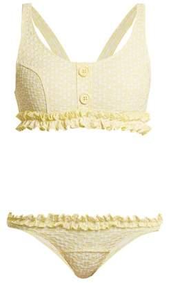 232c8ce887bbb Lisa Marie Fernandez Yellow Swimsuits For Women - ShopStyle Australia