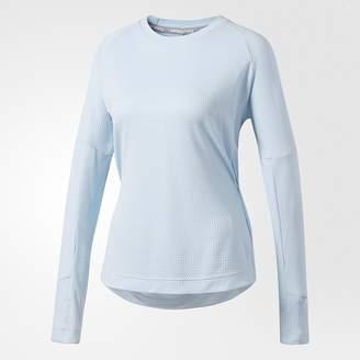 058739d207 Womens Light Blue Long Sleeve T-shirts - ShopStyle UK