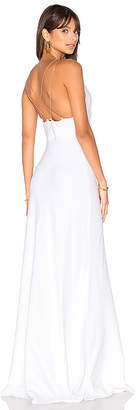 Ramy Brook Chantel Gown