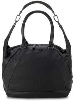 Liebeskind Berlin Bambesa Leather Hobo Bag