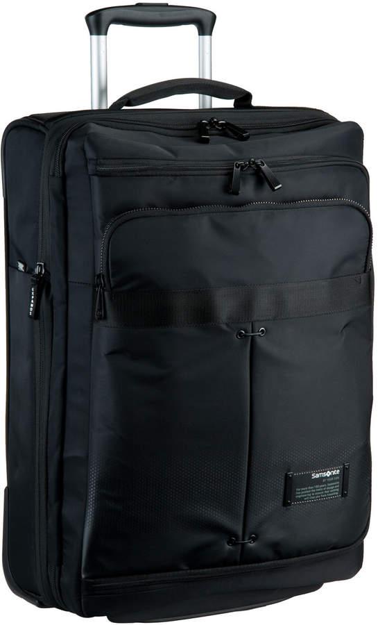 Cityvibe Wheeled Expandable Laptop Duffle 55/20