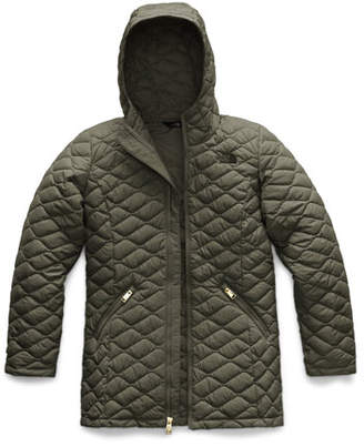 The North Face Quilted ThermoBall Hooded Parka, Size XXS-XL