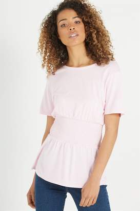 Cotton On Kristy Shirred Top