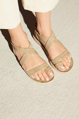 Faryl Robin High Tide Distress Sandal