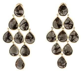 Ippolita 18K Cascade Earrings