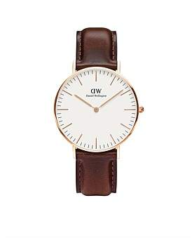 Daniel Wellington Classic Bristol Watch
