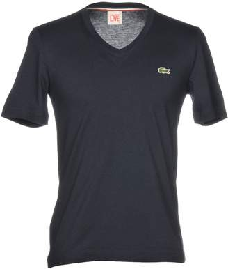 Lacoste L!VE T-shirts