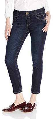 Democracy Women's Ab Solution Cropped Jean