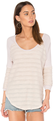 LA Made Matilda Top $74 thestylecure.com