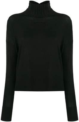 Schumacher Dorothee Poetic Drape blouse