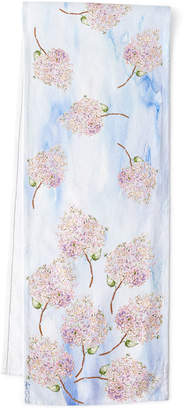 April Cornell Beautiful Blooms Table Runner