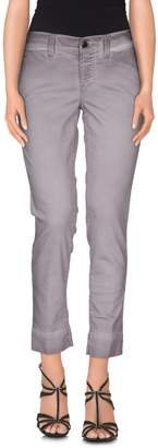 S.O.S By Orza Studio Denim pants - Item 42485780DR
