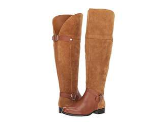 Naturalizer January WC Women's Dress Pull-on Boots