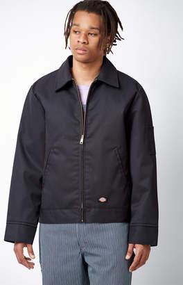 Dickies Insulated Eisenhower Black Jacket
