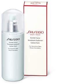 Shiseido (資生堂) - [SHISEIDO ジェントルフォース]トリートメント ソフナー<医薬部外品>