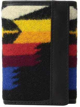 Pendleton Trifold Wallet Wallet Handbags