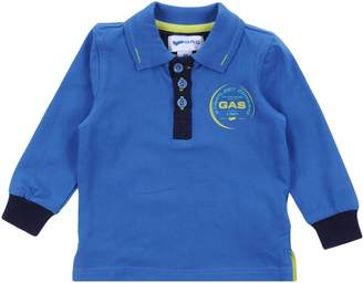 Gas Jeans Polo shirts - Item 12034897DT