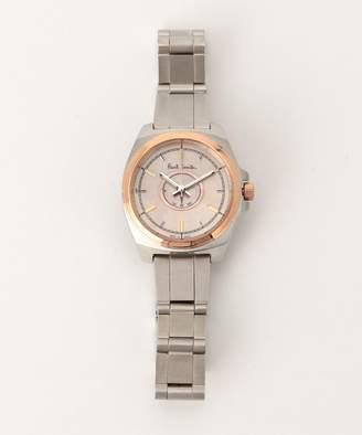 Paul Smith (ポール スミス) - PS Paul Smith クローズドアイズティーティーミニ 腕時計(C)FDB