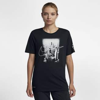 Nike Dri-FIT (Chicago 2018) Women's Running T-Shirt
