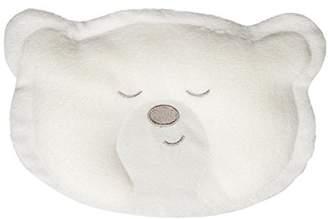 Tinéo Headrest Cream Teddy Bear
