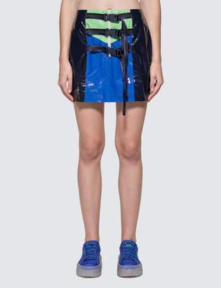 FENTY PUMA by Rihanna Belted Mini Skirt