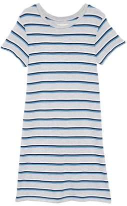 Tucker + Tate Stripe T-Shirt Dress