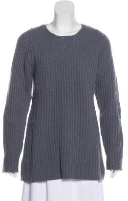 Calvin Klein Collection Wool Knit Sweater